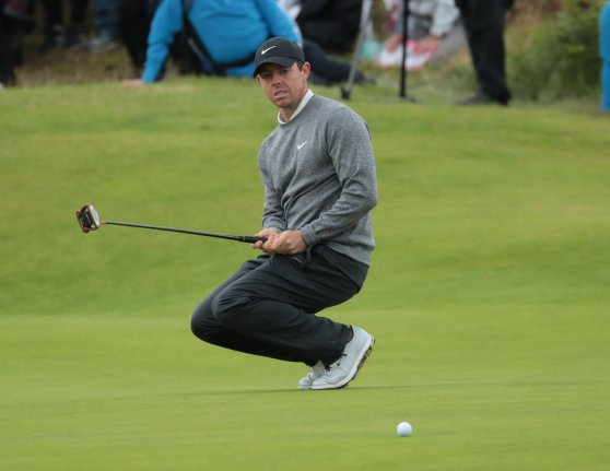 rory mcilroy news
