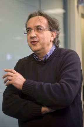 Sergio Marchionne News Quotes Wiki Upi Com