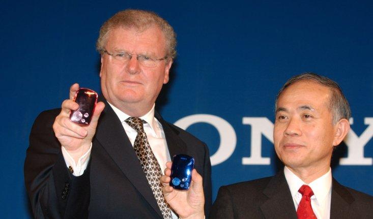 Sony Corp.