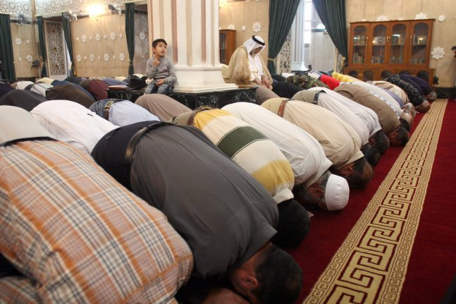 Sunni Muslim