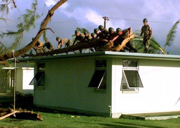 Typhoon News Paka UPI.com Wiki -  