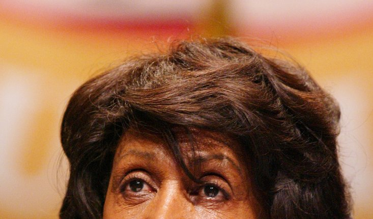 U.S. Rep. Maxine Waters