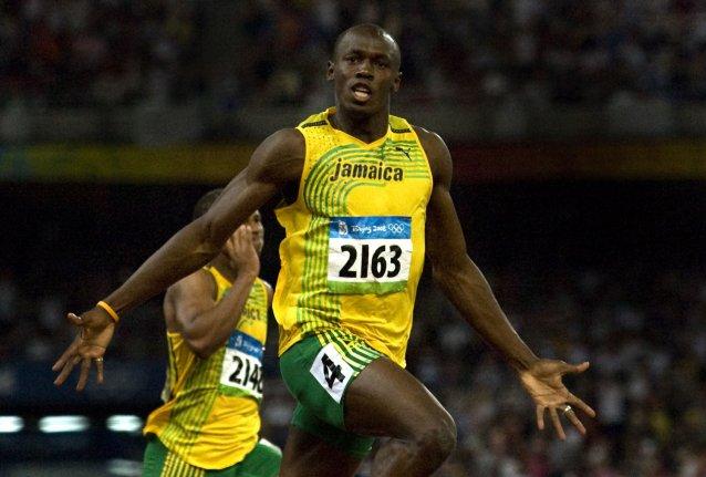 Usain Bolt News | Photos | Quotes | Wiki - UPI.com