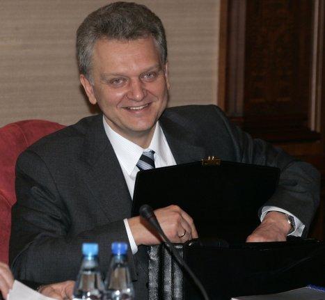 Viktor Khristenko