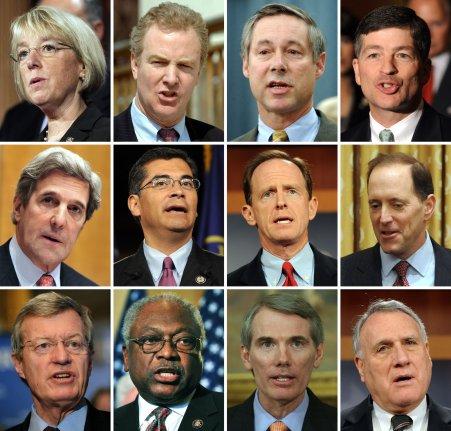 Supercommittee