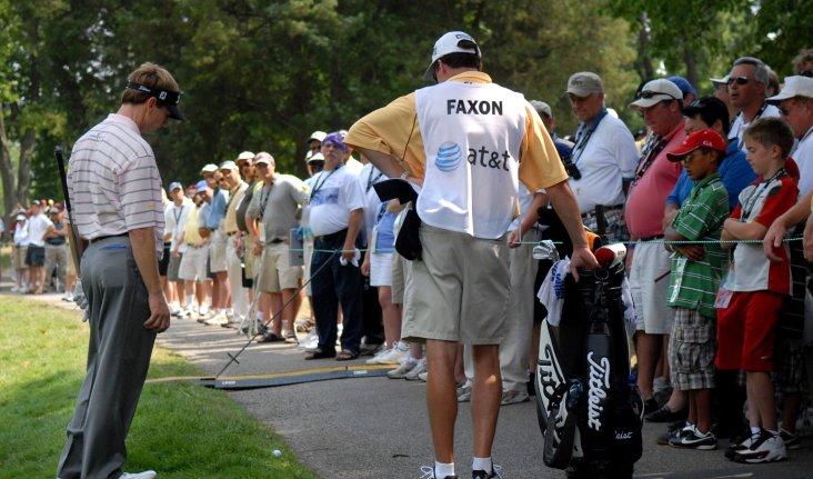 Brad Faxon