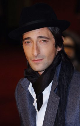 Adrien Brody News | Qu... Adrien Brody Biography Wikipedia