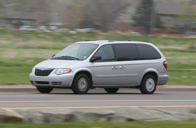Chrysler Town