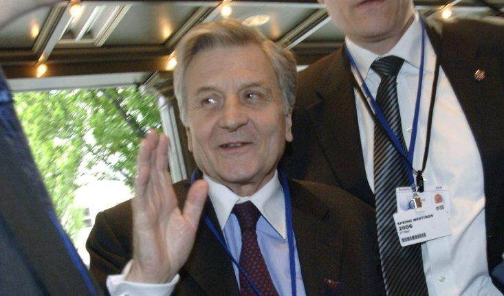 Claude Trichet