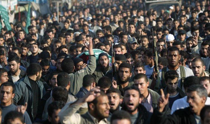 al-Qassam Brigades