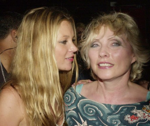 Debbie Harry News | Qu... Nicole Richie