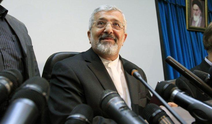 Ali Asghar