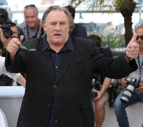 Gerard Depardieu News ...