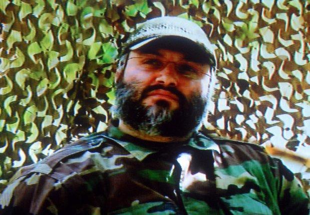 Imad Mughniyeh