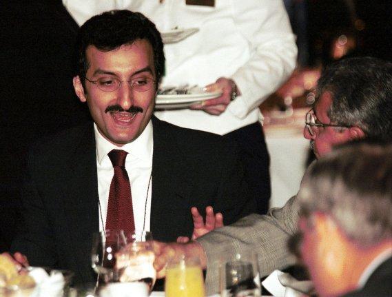 Abdul Aziz Al Saud