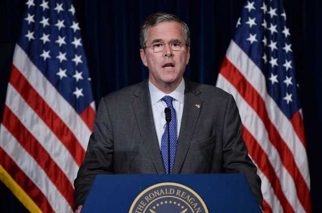 Jeb Bush Quotes Impressive Jeb Bush News  Photos  Quotes  Wiki  Upi