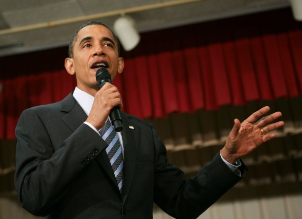 u s healthcare reform and president obama In this special communication, president barack obama reviews the affordable care act: why he pursued it, what it has effected, and how the health care system c.