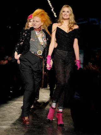 Vivienne Westwood News   Photos