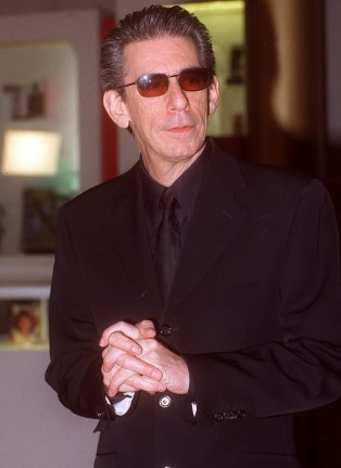 richard belzer 2017