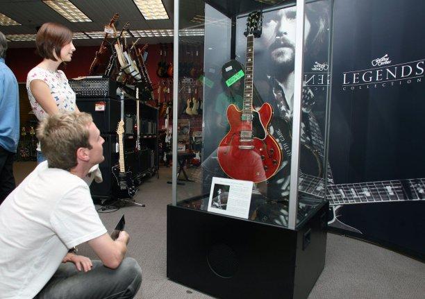 Stevie Ray Vaughan News Quotes Wiki Upi Com
