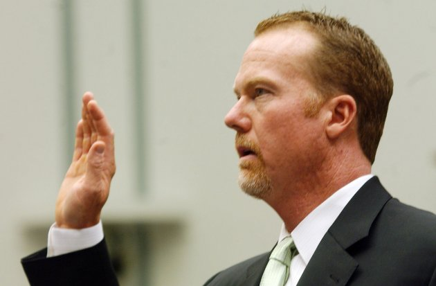 mark mcgwire admits using steroids