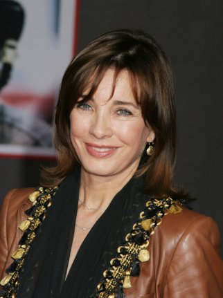 Anne Archer was on little house on the prairie