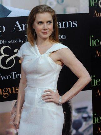Amy Adams News | Photo...