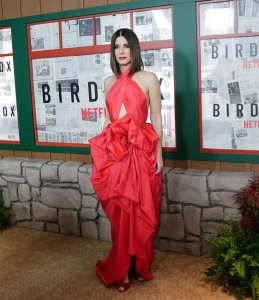 Sandra Bullock News | Photos | Quotes | Wiki - UPI com