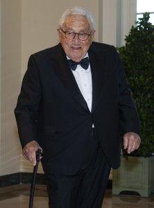 Henry Kissinger News Photos Quotes Wiki Upicom