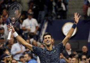 Novak Djokovic News Photos Quotes Wiki Judi Bola Online Terpercaya