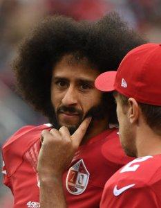 Colin Kaepernick News | Photos | Wiki - UPI com