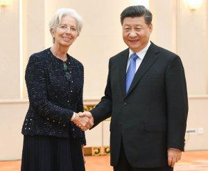 Christine Lagarde News   Photos   Quotes   Wiki - UPI com