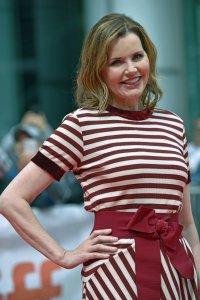Geena Davis News | Photos | Wiki - UPI com