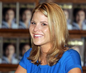 Jenna Bush Hager News Photos Quotes Wiki Upi Com