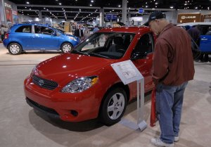 Toyota Corolla News | Photos | Wiki - UPI com