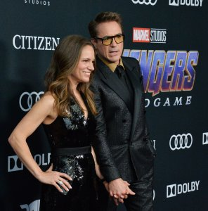 Susan Downey brother