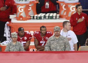 Colin Kaepernick News | Photos | Wiki - UPI com