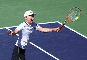 John McEnroe News | Photos | Quotes | Wiki - UPI com