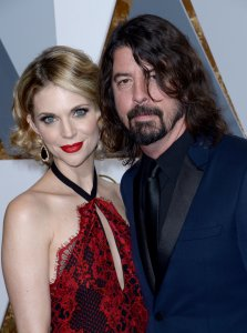 Dave Grohl News | Photos | Quotes | Wiki - UPI.com