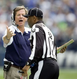 Norv Turner News | Photos | Quotes | Wiki - UPI com