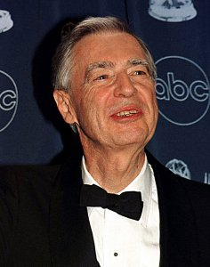 Fred Rogers News Quotes Wiki Upi Com