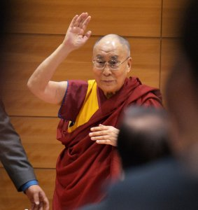 Dalai Lama News | Photos | Quotes | Wiki - UPI com
