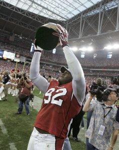 0d3878925 George Halas News. Houston Texans G David Quessenberry earns NFL's  prestigious George Halas Award