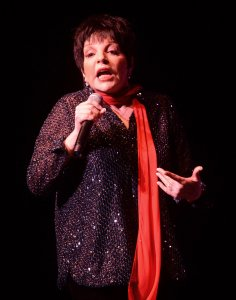 Liza Minnelli News | Photos | Quotes | Wiki - UPI com