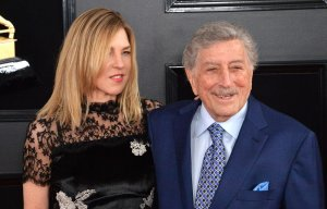 Tony Bennett News | Photos | Quotes | Wiki - UPI com