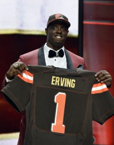 competitive price ced05 a3051 Cameron Erving News | Photos - UPI.com