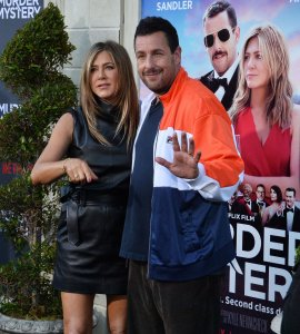Adam Sandler News | Photos | Quotes | Wiki - UPI com