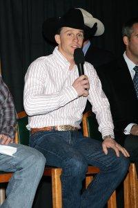 Ty Murray News Photos Quotes Wiki Upi Com