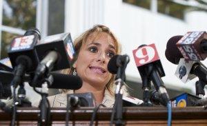 Casey Anthony News | Photos | Quotes | Video | Wiki - UPI com