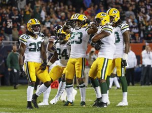 Green Bay Packers News | Photos | Wiki - UPI com